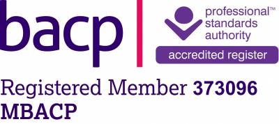 BACP Registered Member 373096